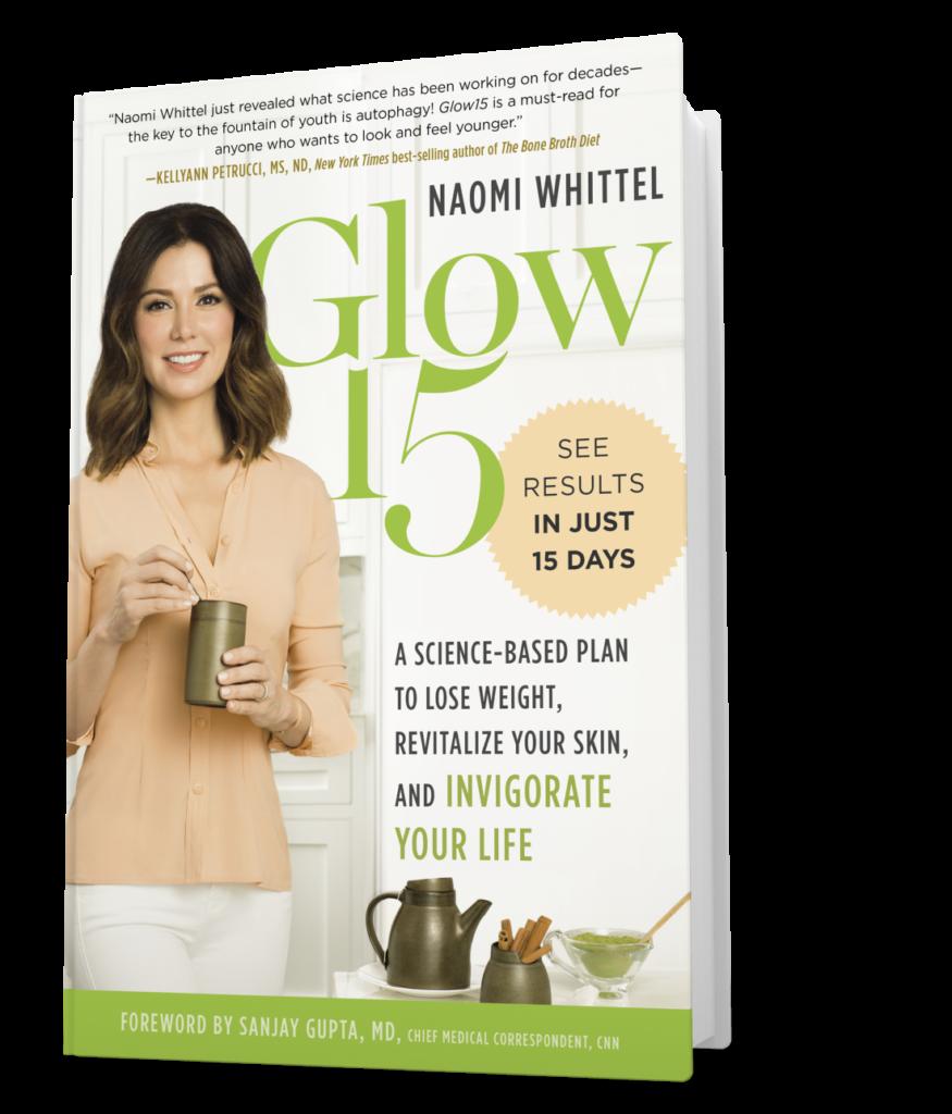 Glow 15 Book 2